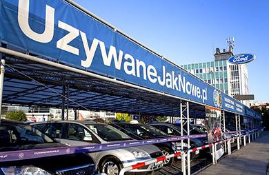 Wybitny Nasze salony   Najlepszy komis samochodowy w Warszawie GH23